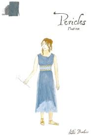 Sketch by Amelia Brookins