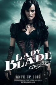 lady blade